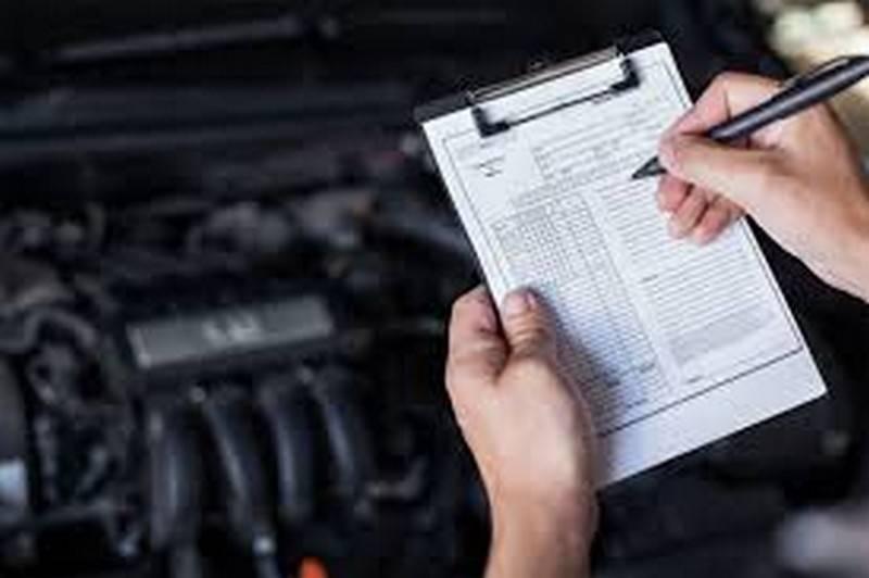 Onde Encontro Inspeção Cautelar para Veículos Pesados Conjunto dos Bancários - Inspeção Cautelar para Veículos Leves