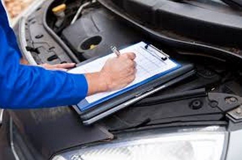 Onde Fazer Vistoria Cautelar de Veículos Saúde - Vistoria Cautelar de Carro