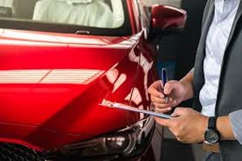 Serviço de Inspeção de Carros Blindados Saúde - Inspeção de Carros Completa