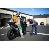 como fazer vistoria moto escapamento Jardim Glória