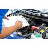 inspeção cautelar para veículos Água Funda