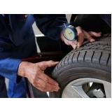 inspeção de carros Chácara Klabin
