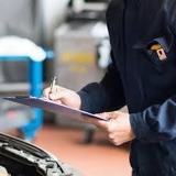 inspeção de veículo Saúde
