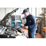 inspeção de veículos automotivos