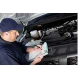 onde fazer inspeção cautelar para carros importados Conjunto dos Bancários