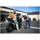 quanto custa inspeção veicular moto Chácara Klabin