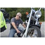vistoria cautelar para motos Água Funda