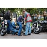 vistoria cautelar moto