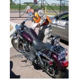 vistoria cautelar para motos